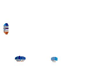 Ventana corredera Alba 70