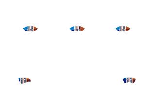 Ventana oscilobatiente Alfil A45