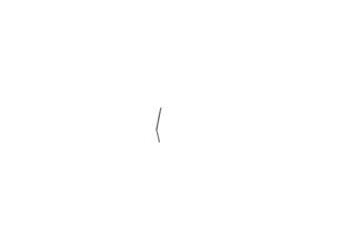 Barandilla con perfil U de vidrio