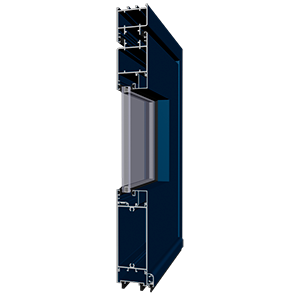 Puerta Alfil A54 P